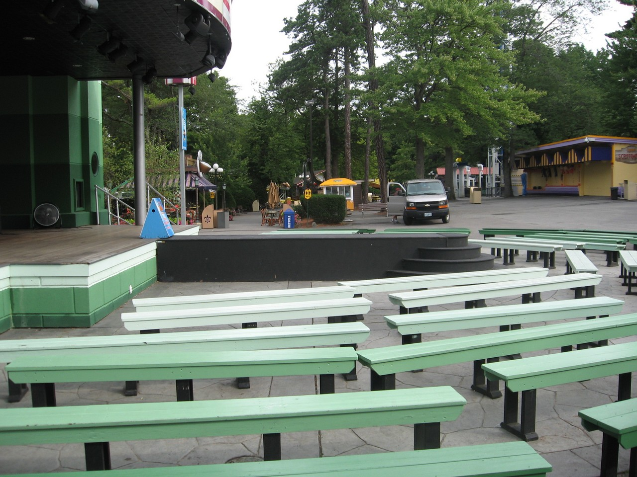 Canobie Lake Park Salem, NH