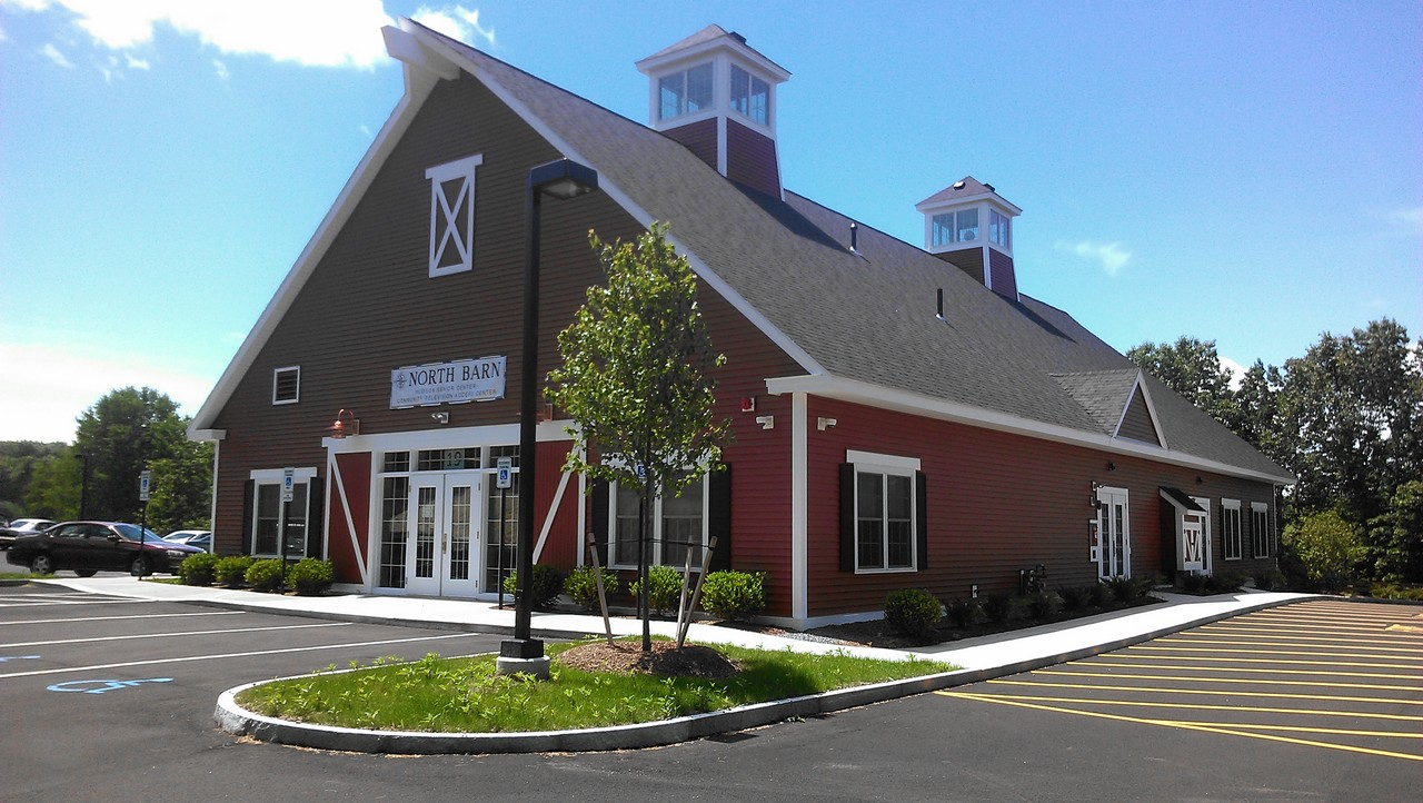 Hudson Senior Center, Hudson, NH