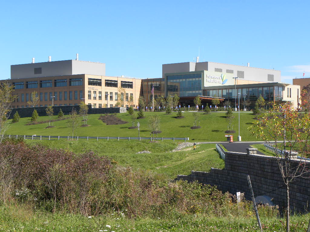 Maine General Hospital, Alfond Center for Health, Augusta, Maine