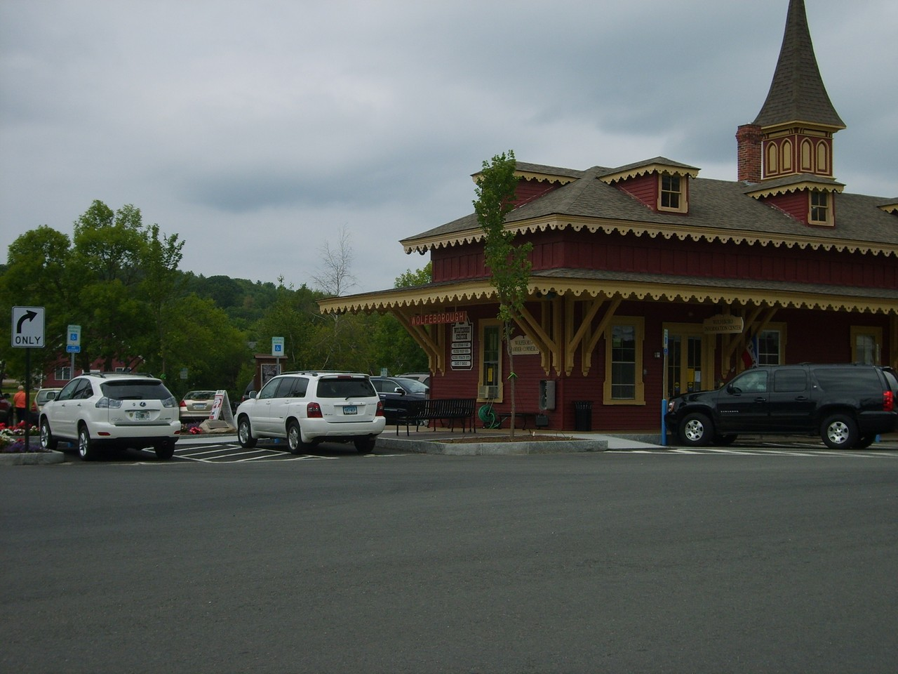 Town of Wolfeboro