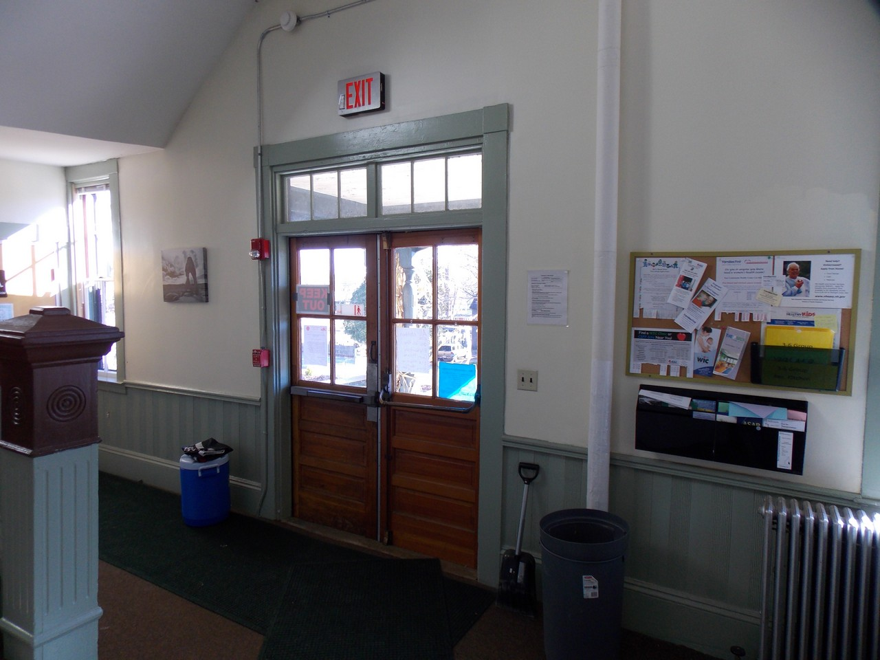 Watson Academy Epping, NH