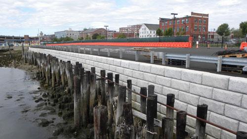 Ocean Gateway, Portland, ME