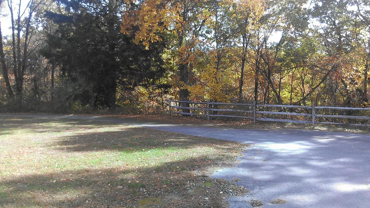 Benson Park, Hudson, NH