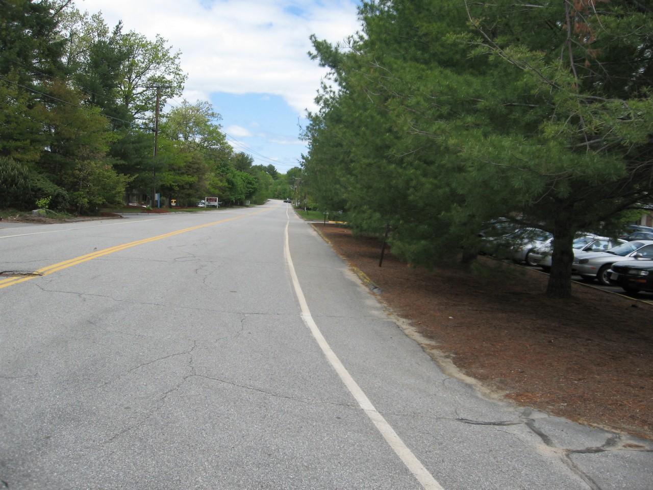 Brooks Properties - Keeywadin Drive, Salem, NH