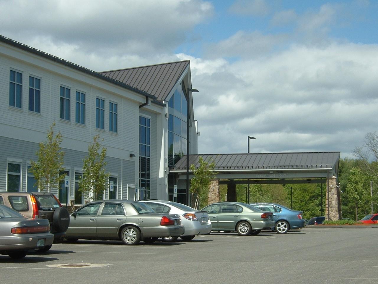 Elliot Medical Center, Elliot, ME