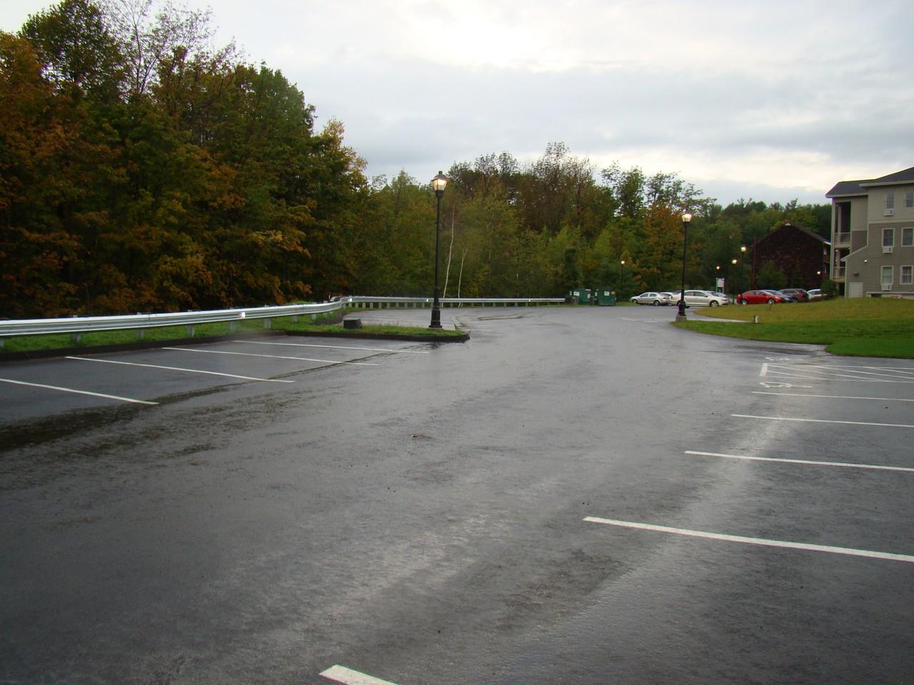 Steele Hill Resort, Sanbornton, NH