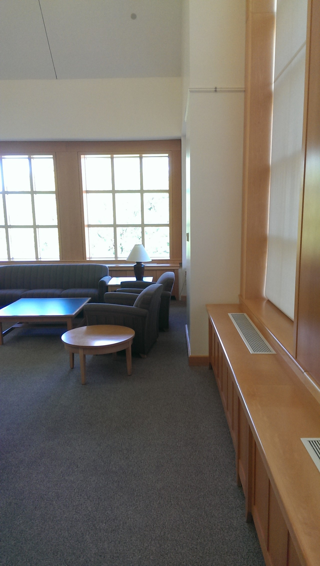 UNH Dimond Library, University of New Hampshire, Durham, NH