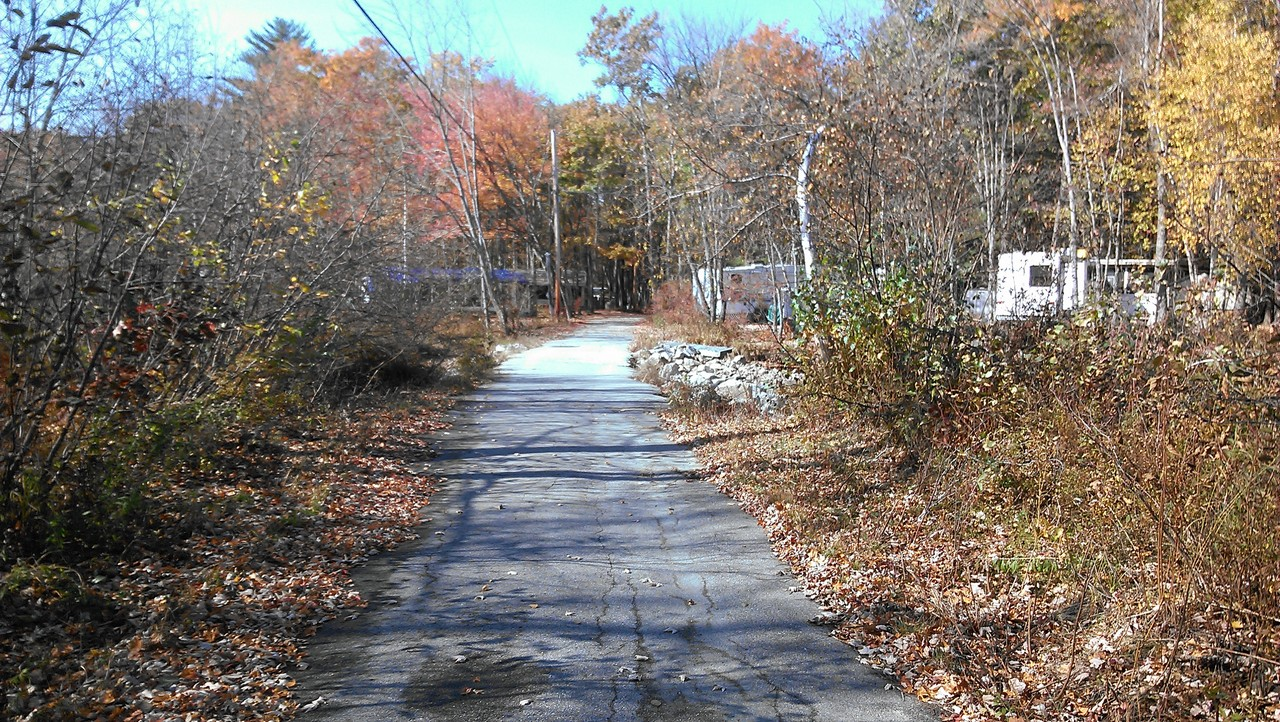Westward Shores Campground, Ossipee, NH