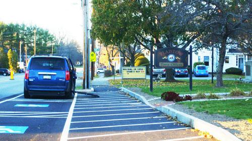 Plaistow Town Hall, Plaistow, NH