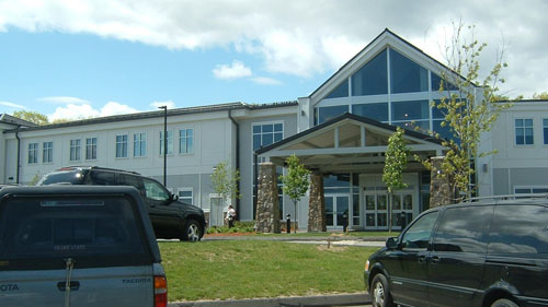 Elliot Medical Center – Elliot, ME
