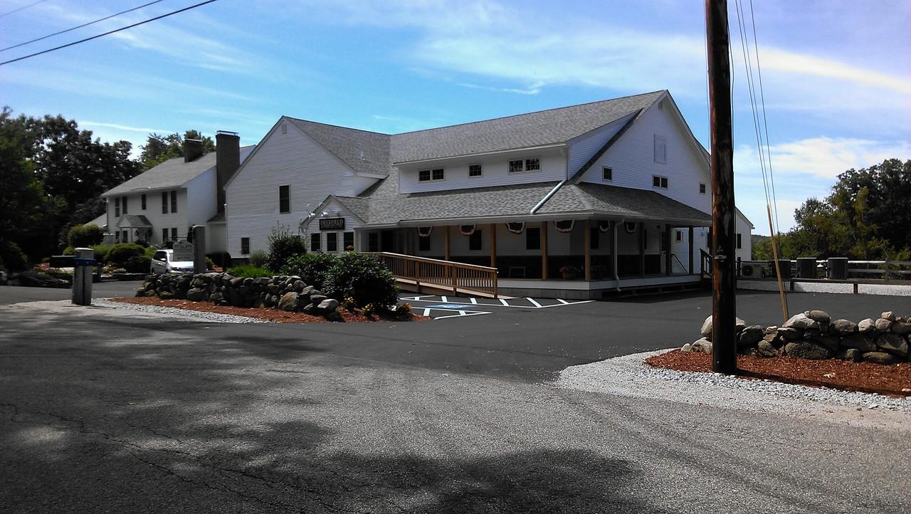Deerfield Veterinary Clinic, Deerfield, NH