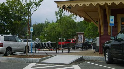 Town of Wolfeboro, Wolfeboro, NH